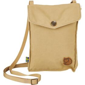 Fjällräven Pocket, beige